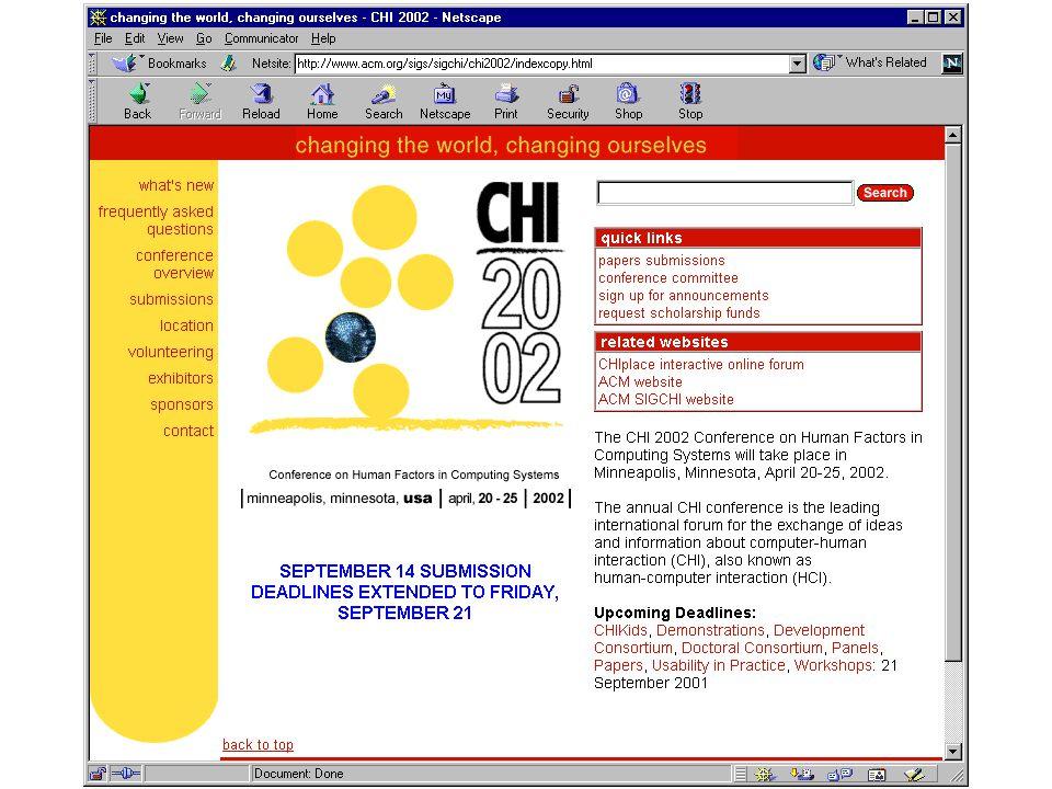 10/4/01 IS202: Information Organization & Retrieval