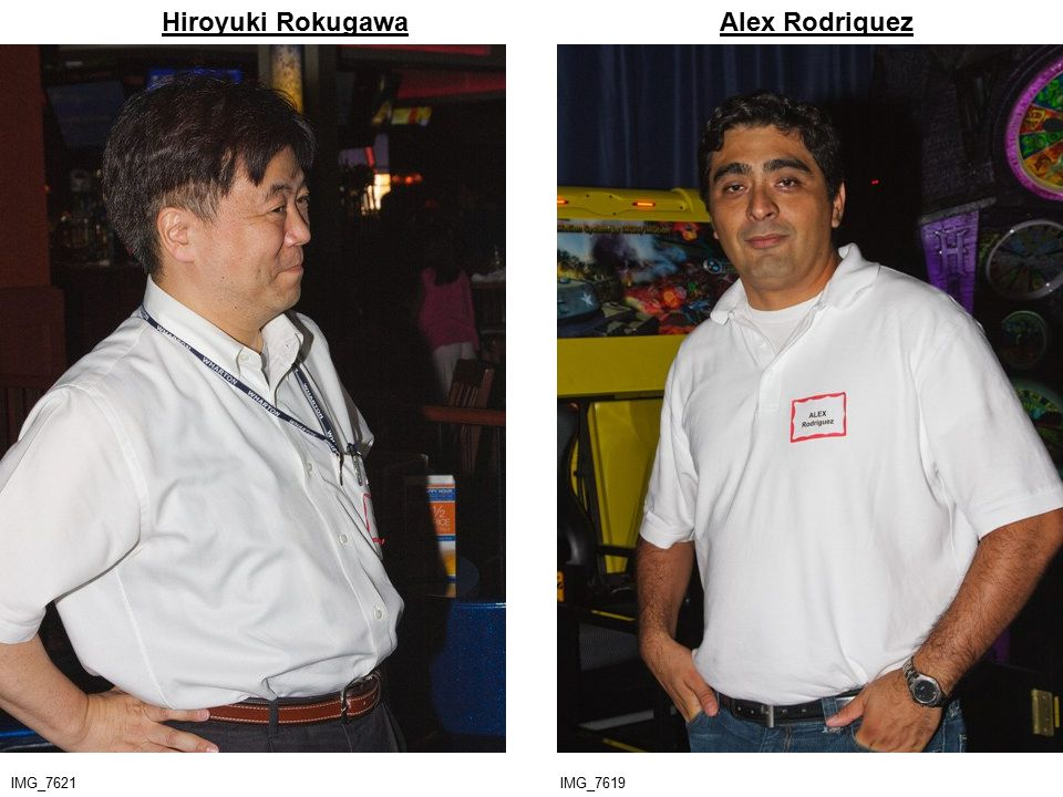 IMG_7621 Alex Rodriquez IMG_7619 Hiroyuki Rokugawa