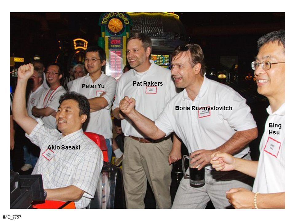 IMG_7757 Bing Hsu Boris Razmyslovitch Akio Sasaki Pat Rakers Peter Yu