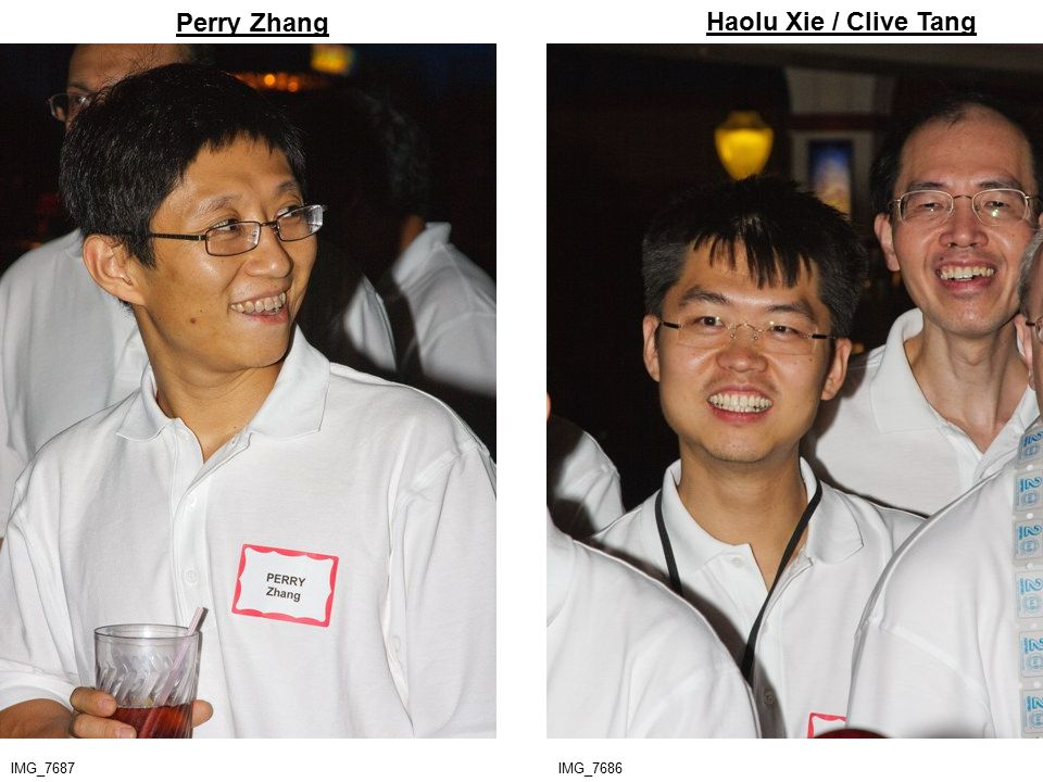 IMG_7687 Perry Zhang Haolu Xie / Clive Tang IMG_7686