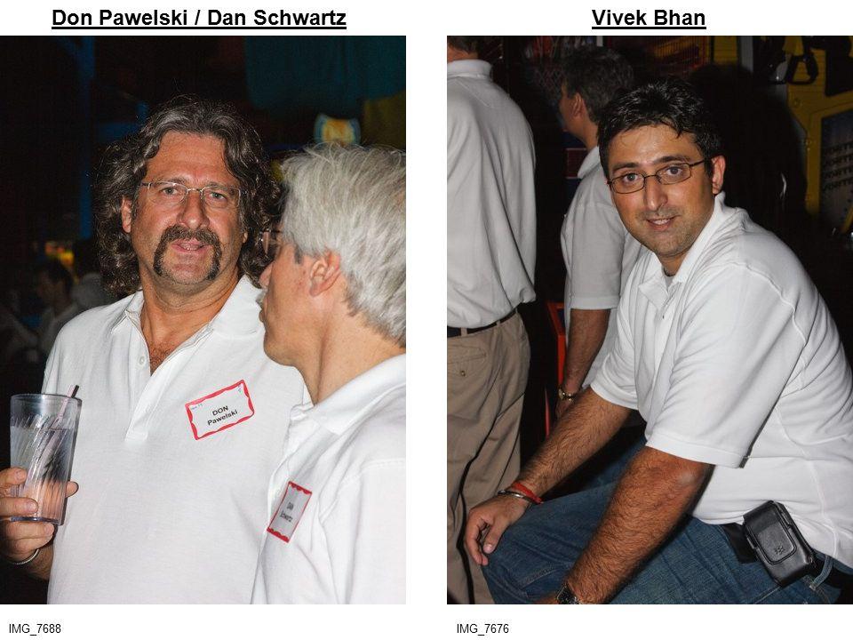 IMG_7688 Don Pawelski / Dan SchwartzVivek Bhan IMG_7676