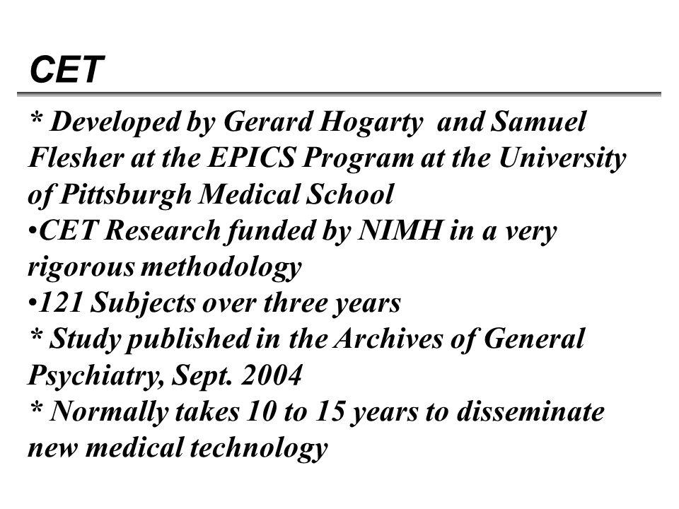 Samuel Flesher Ph.D. Ray Gonzalez ACSW
