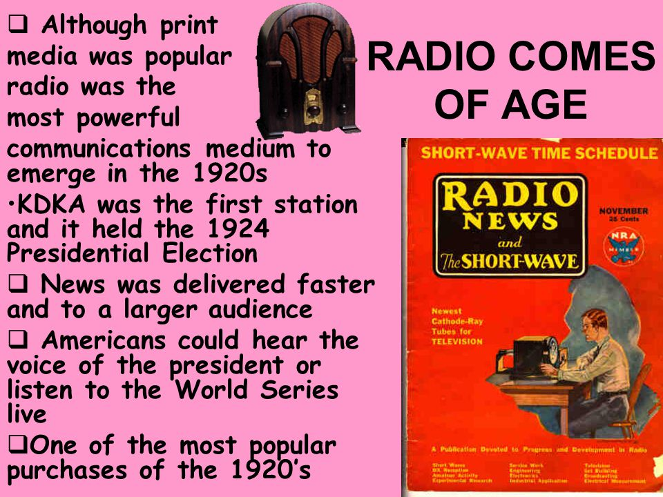 The Election 1924: The first Radio Election Grace and Calvin Coolidge