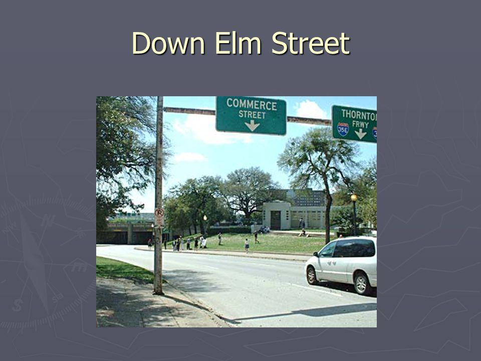 Down Elm Street