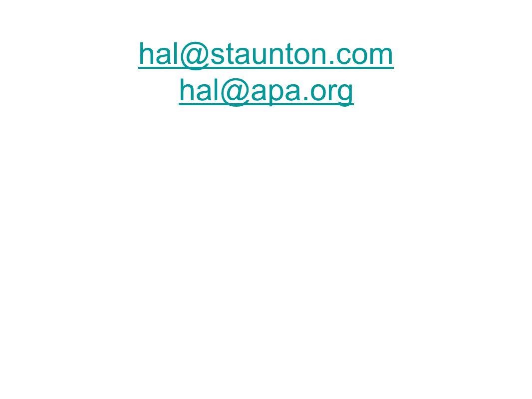 hal@apa.org