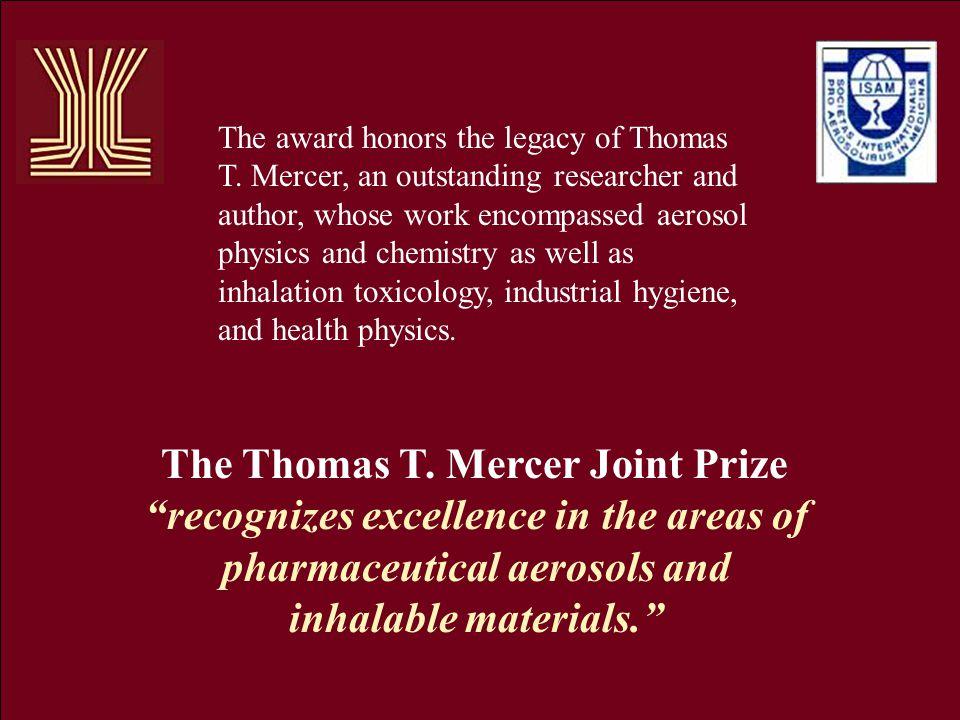 The Thomas T.