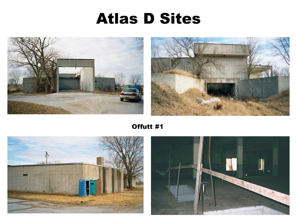 Atlas D Sites Offutt #1