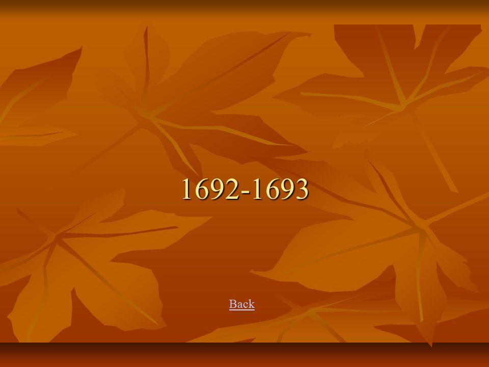 1692-1693 Back