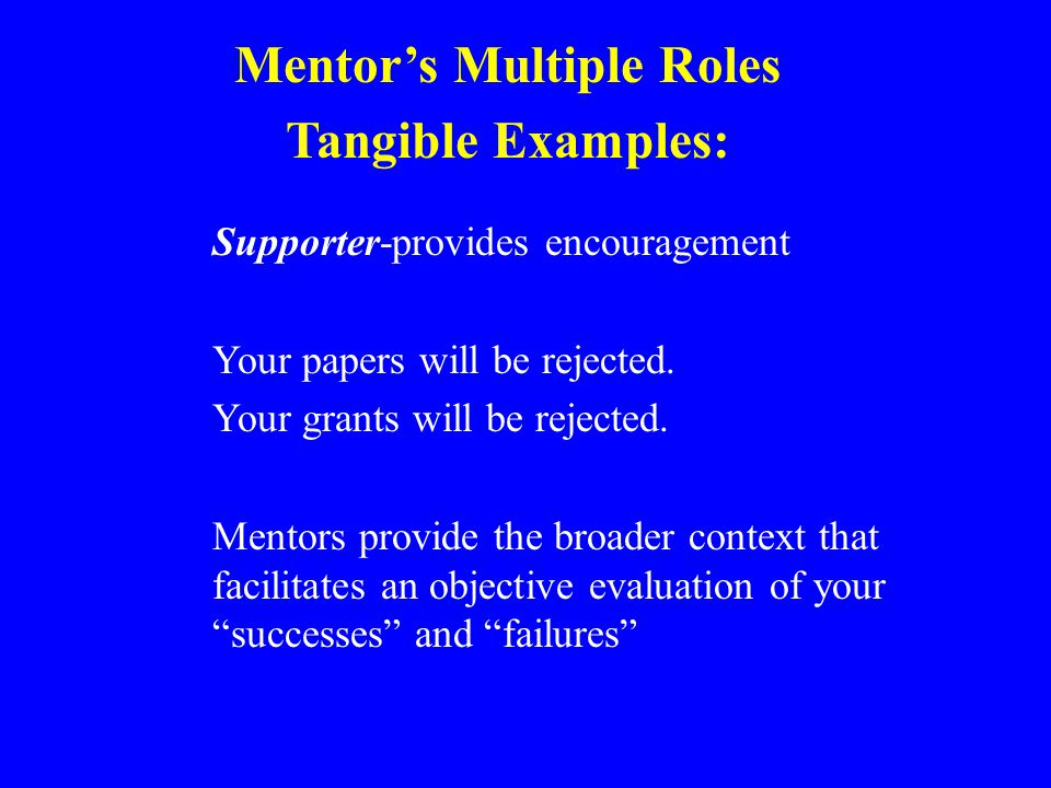 Supporter-provides encouragement Your papers will be rejected.