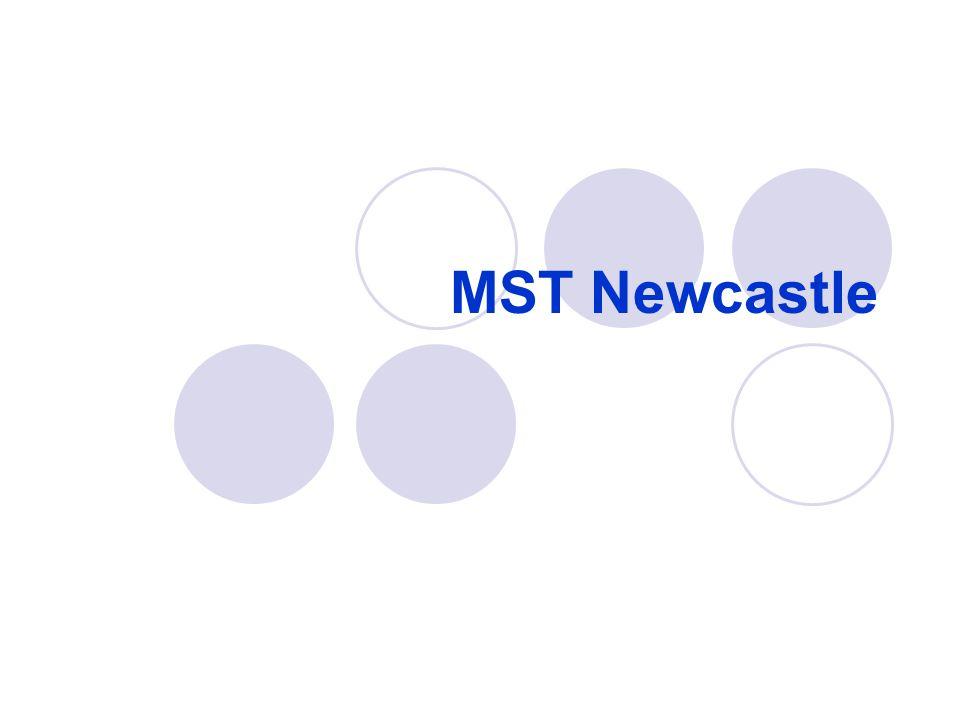 MST Newcastle