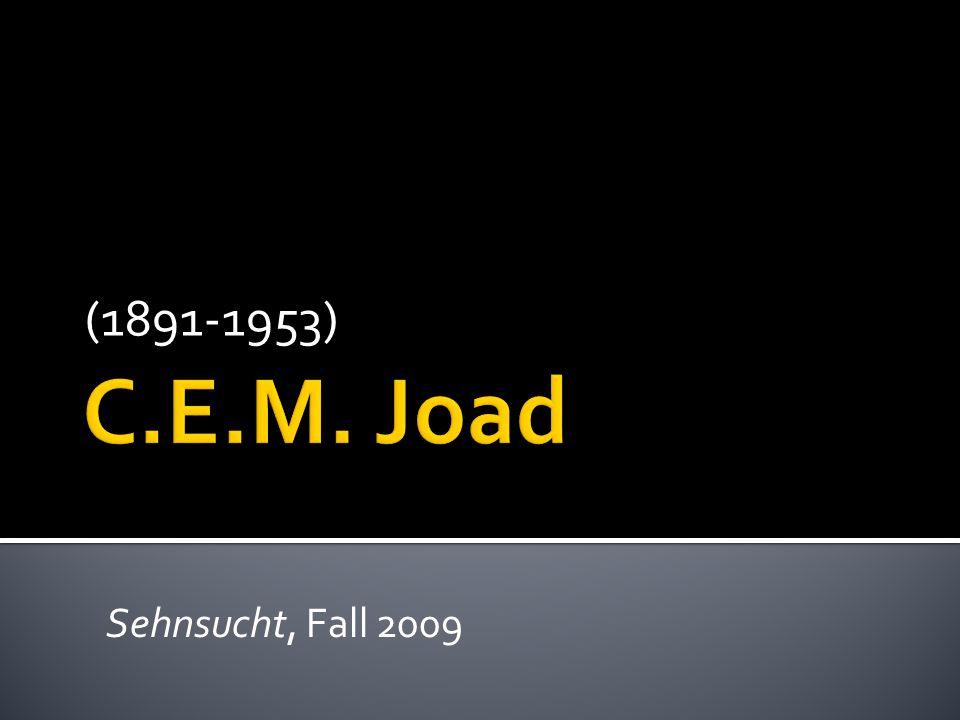 (1891-1953) Sehnsucht, Fall 2009