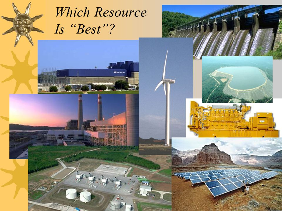 Which Resource Is Best
