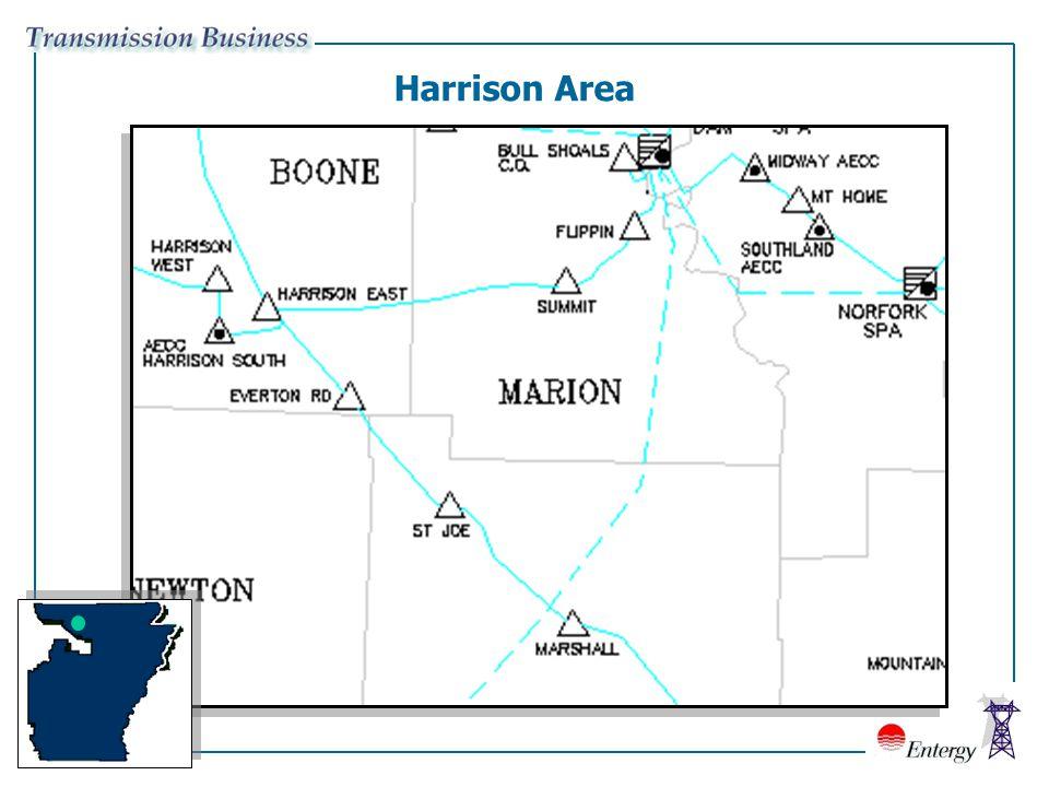 Harrison Area