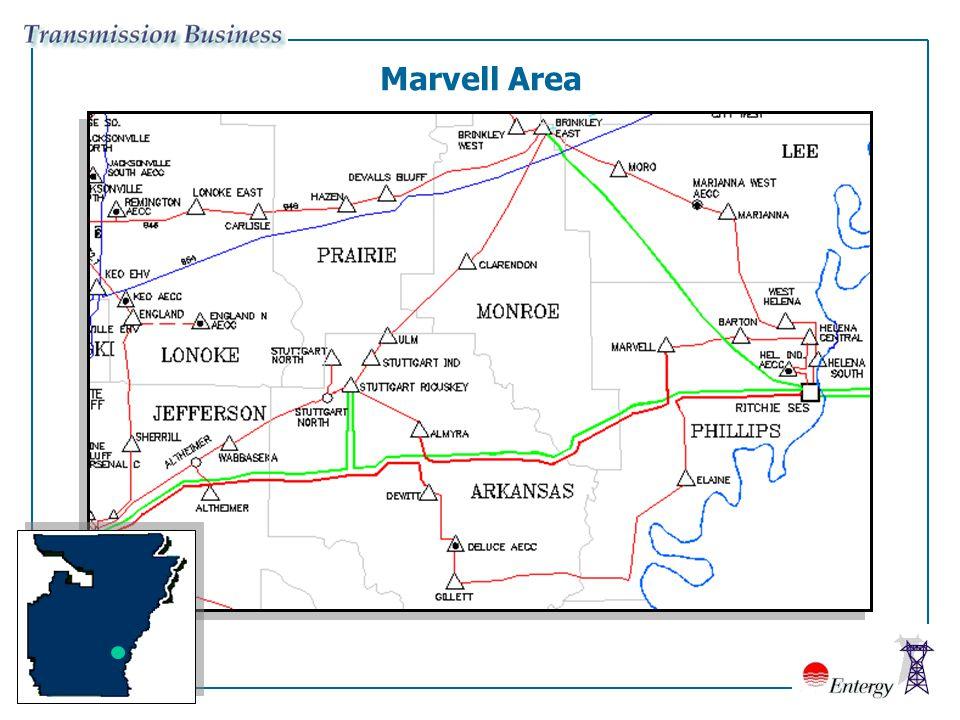 Marvell Area