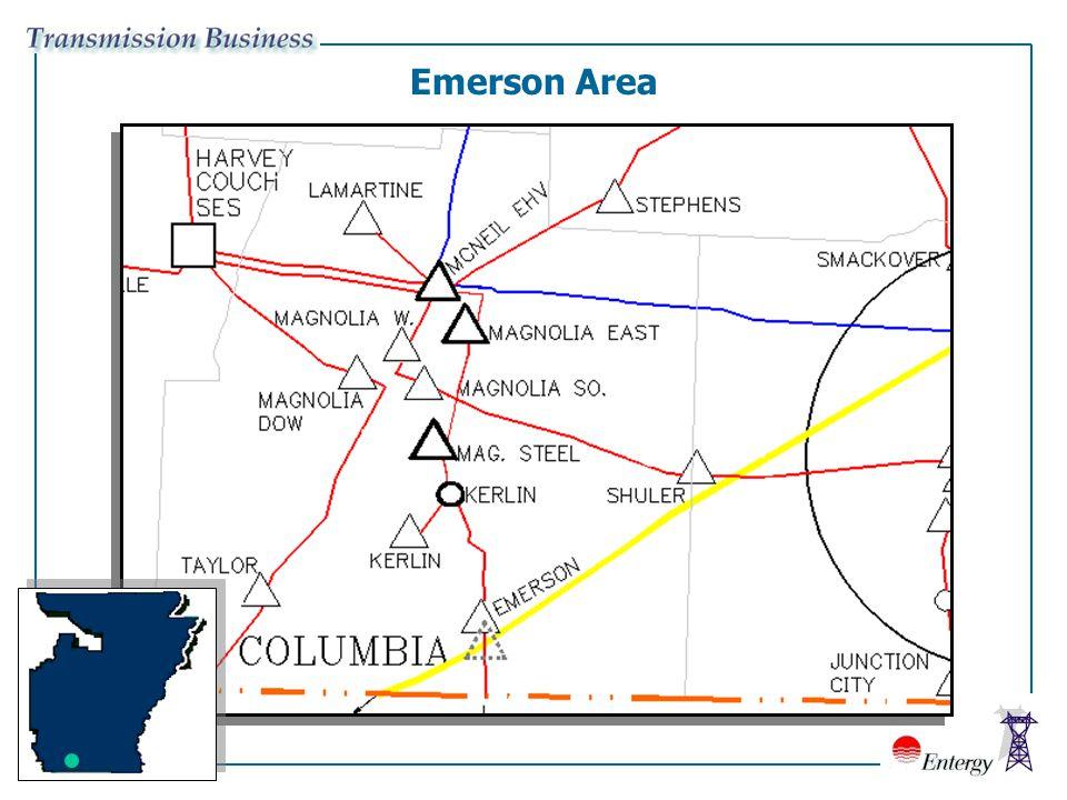 Emerson Area