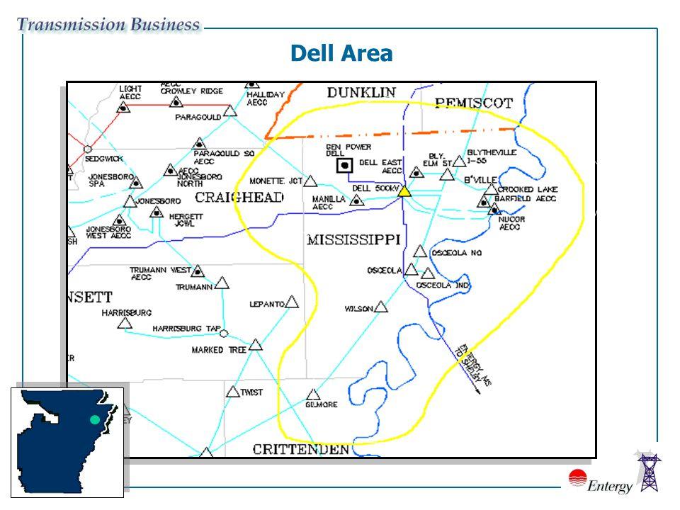 Dell Area