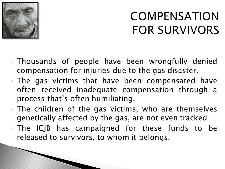  NRIs Urge Acceptance of the Demands of the Bhopali Survivors on Hunger-Strike.