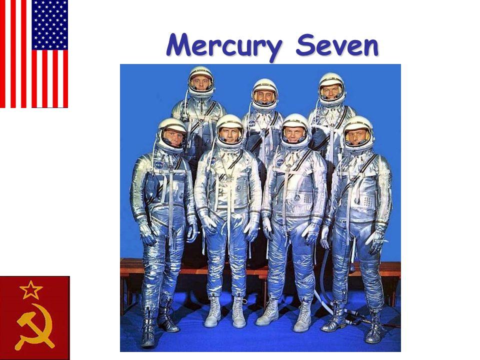Mercury Seven
