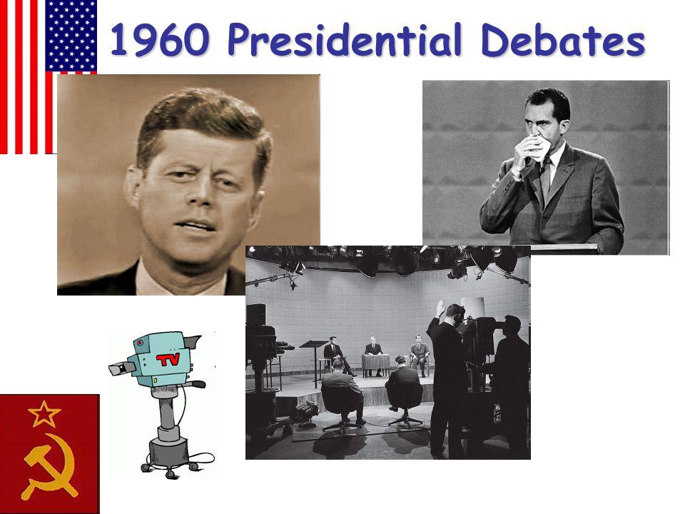 1960 Presidential Debates