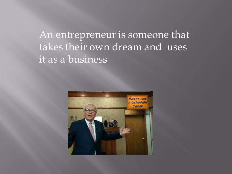 Warren Buffett made Berkshire Hathaway and this made him wealthy.
