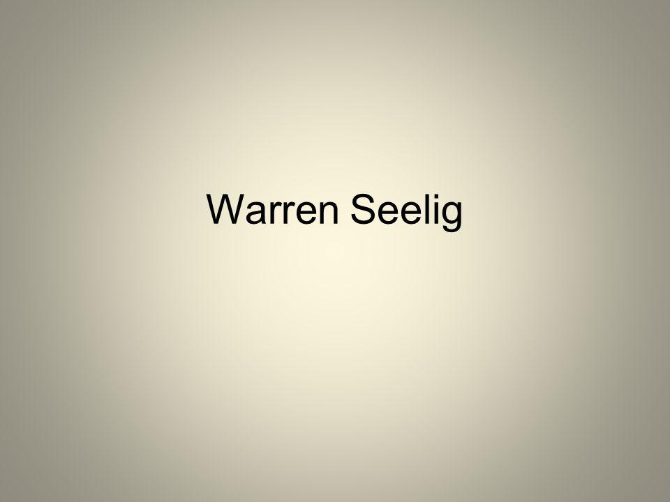 Warren Seelig