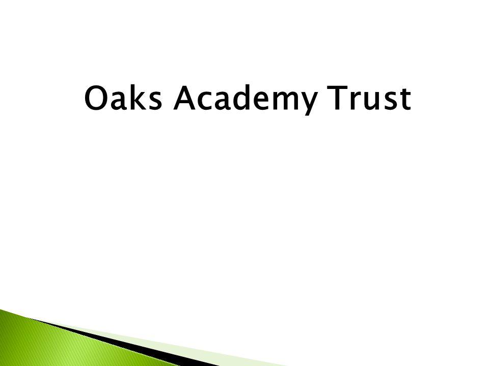 Oaks Academy Trust