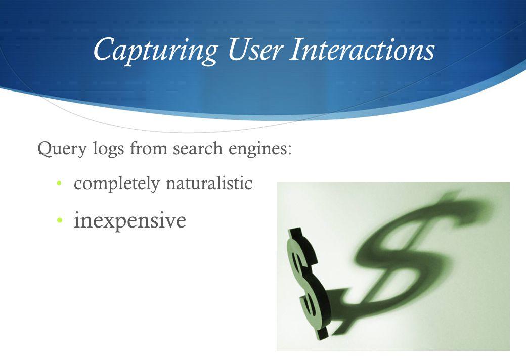 1. Define Information seeking task