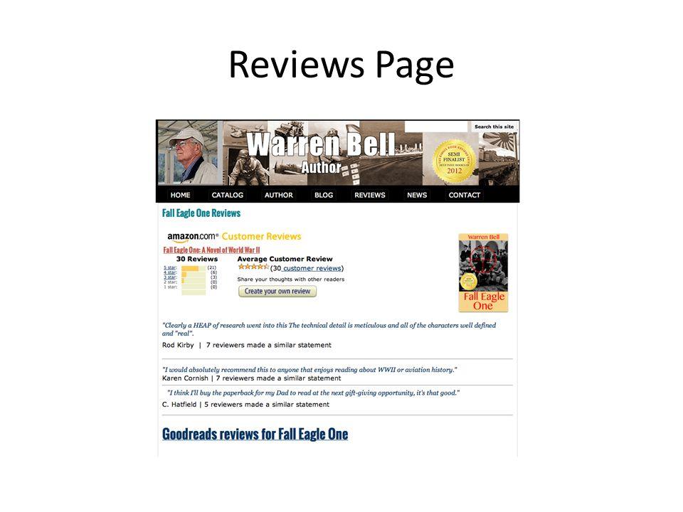 Navigate to News Page