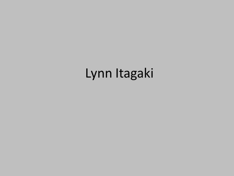 Lynn Itagaki