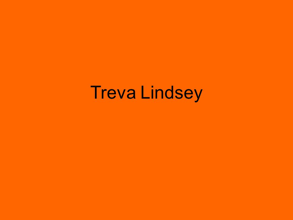 Treva Lindsey