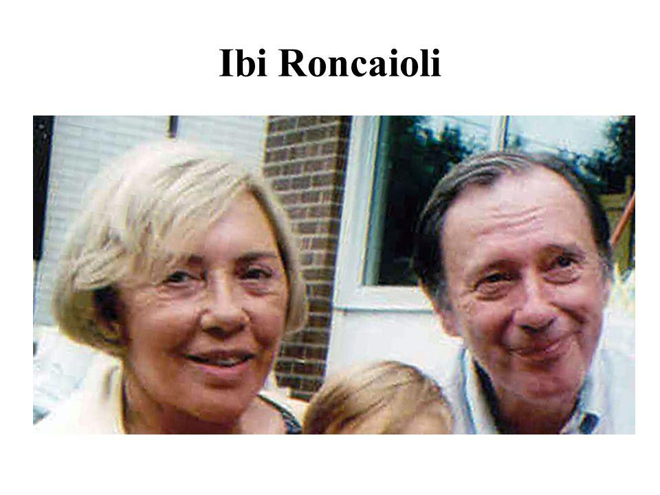 Ibi Roncaioli