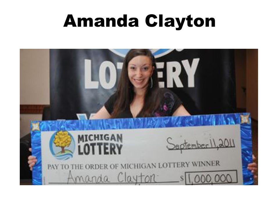 Amanda Clayton