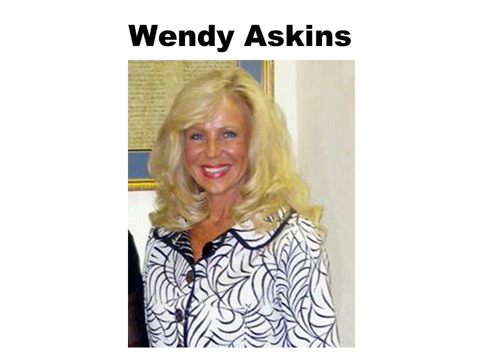 Wendy Askins