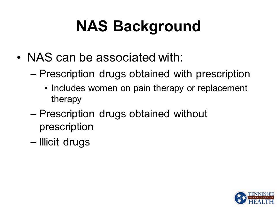 NAS Resources NAS Main Page –http://health.tn.gov/MCH/NAS/http://health.tn.gov/MCH/NAS/ Weekly Surveillance Summary Archive –http://health.tn.gov/MCH/NAS/NAS_Summary _Archive.shtmlhttp://health.tn.gov/MCH/NAS/NAS_Summary _Archive.shtml