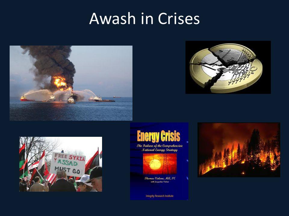 Awash in Crises