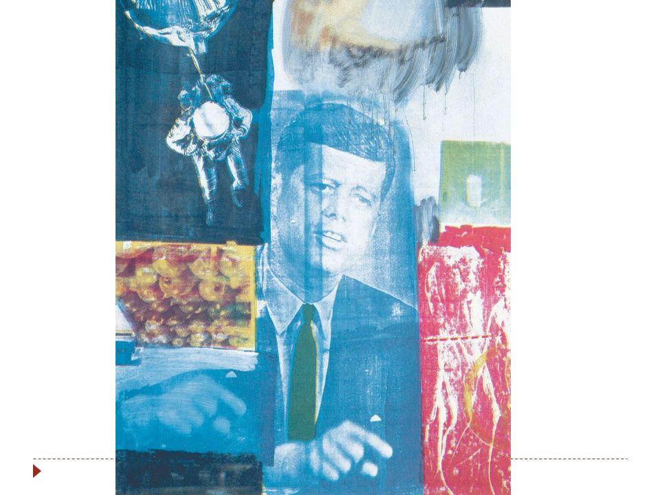 JFK Assassination, 1963