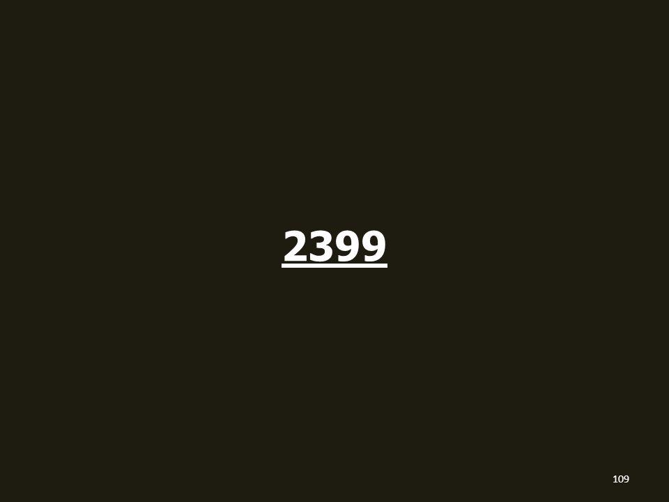 2399 109