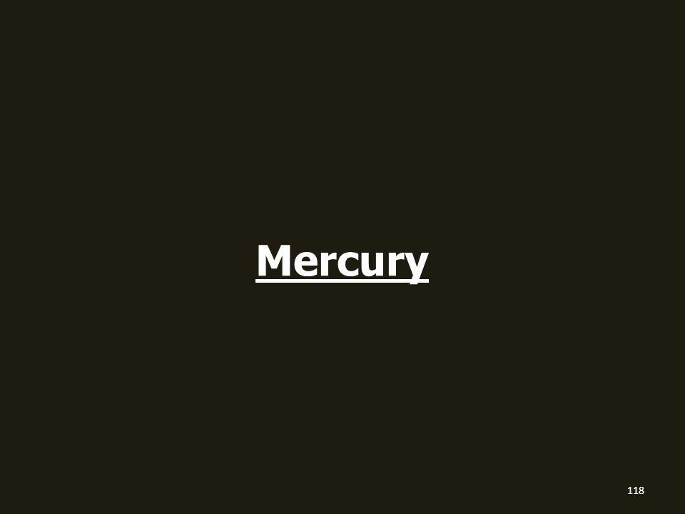 Mercury 118