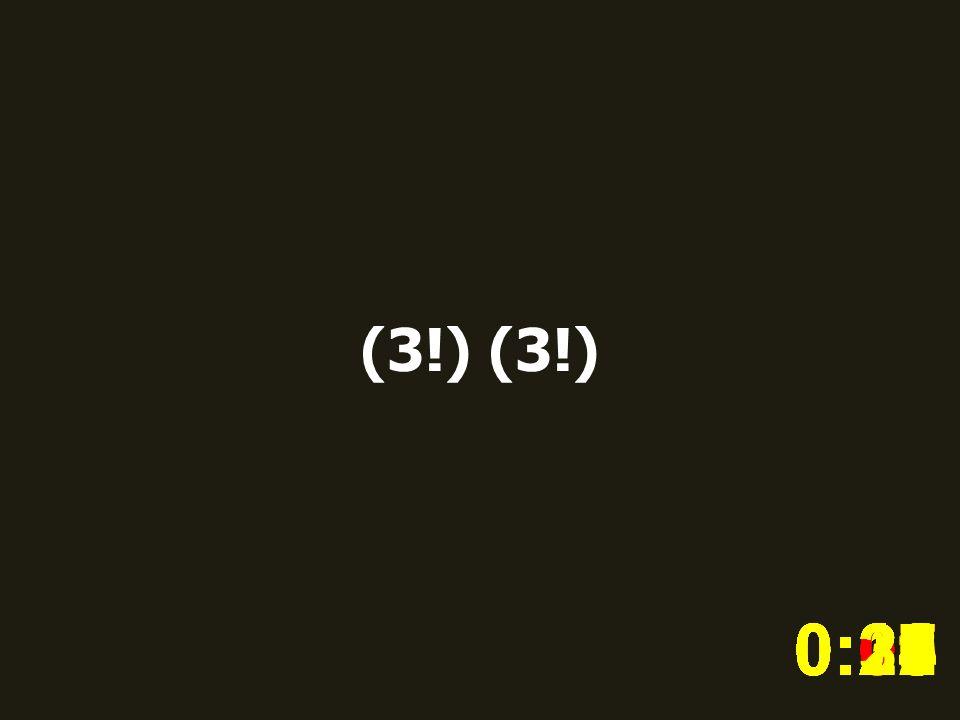 (3!) 0:020:030:040:050:060:070:080:100:110:180:190:200:160:150:140:130:120:170:090:010:210:260:250:300:290:280:240:230:220:27