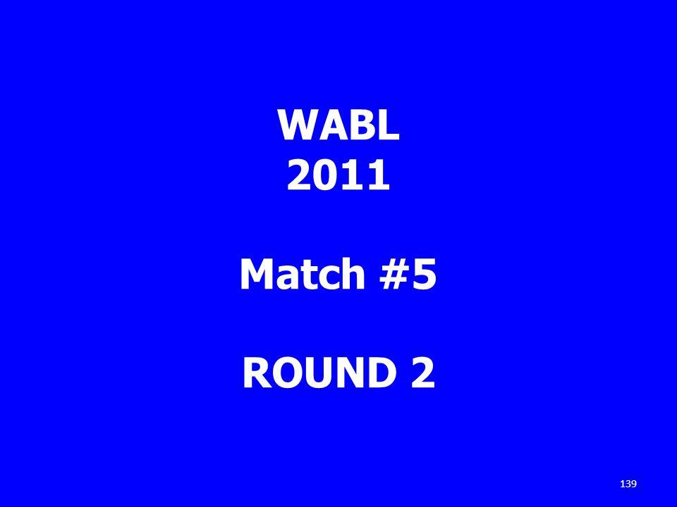 WABL 2011 Match #5 ROUND 2 139