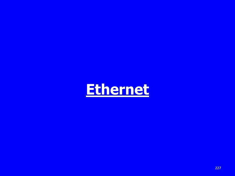Ethernet 227