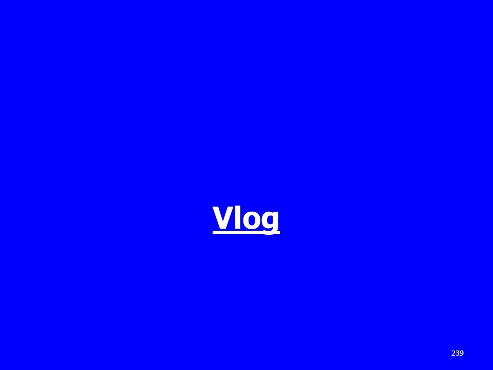 Vlog 239