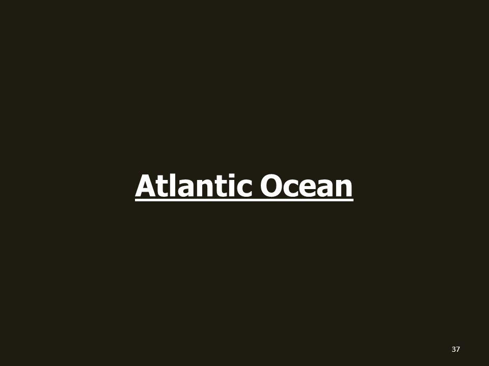 Atlantic Ocean 37