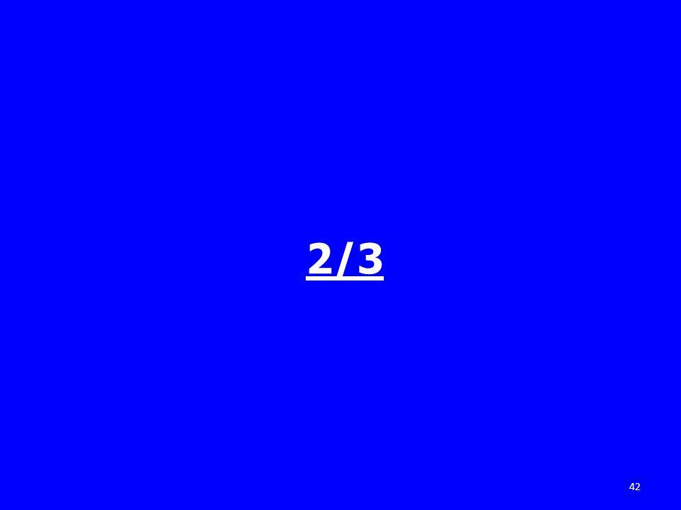 42 2/3