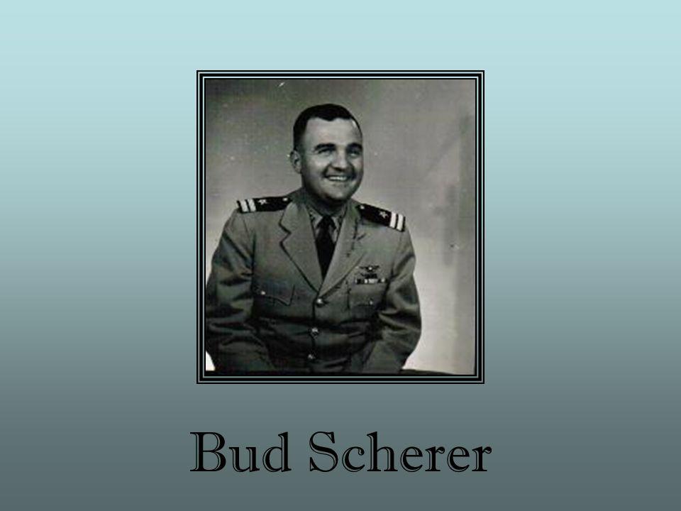 Bud Scherer