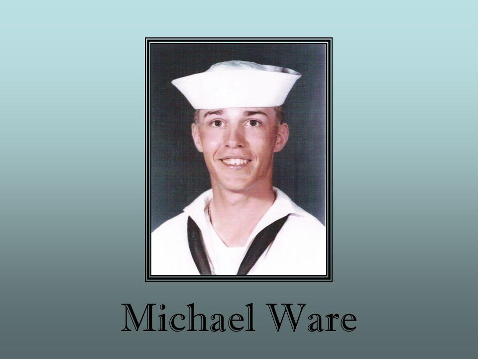 Michael Ware
