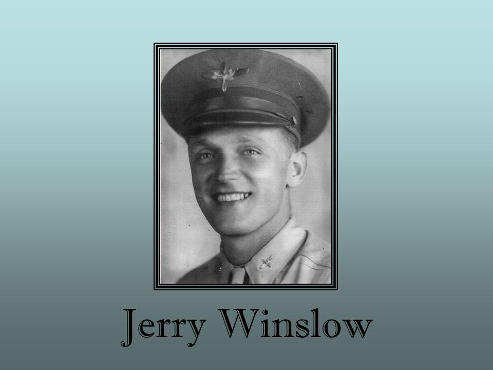 Jerry Winslow
