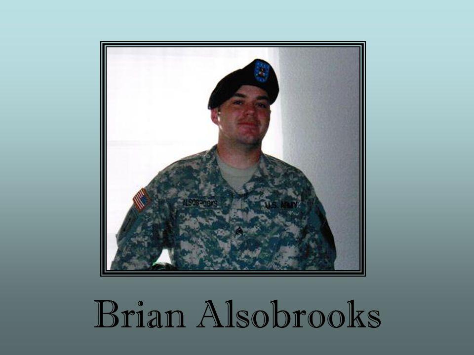Brian Alsobrooks