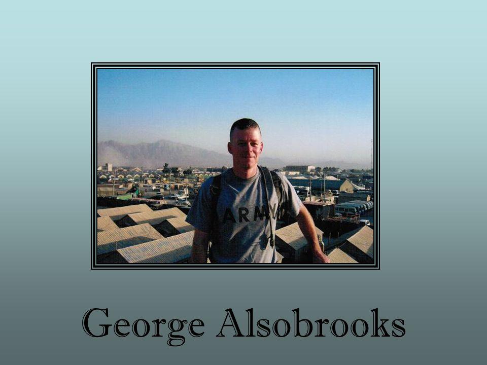 George Alsobrooks