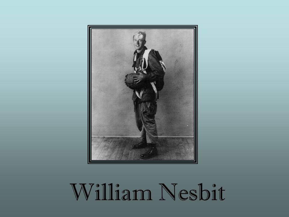 William Nesbit